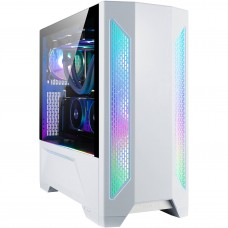 Calculator Powerup PROJECT 7 RGB Watercool Intel Core i7 10700K 8Core 3.8-5.1Ghz 32 GB DDR4 SSD 512GB M.2 HDD 2TB Nvidia RTX 2070 Super 8GB GDDR6 256bit