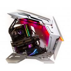 Calculator Powerup MechWarrior RGB Watercool AMD Ryzen 9 5900X 12Core 3.7-4.8Ghz 64 GB DDR4 SSD 2TB M.2 Nvidia RTX 3090 24GB GDDR6X 384bit