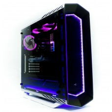 Calculator Powerup PROJECT 7 RGB Watercool Intel Core i7 9700K 8Core 3.6-4.9Ghz 32 GB DDR4 SSD 512GB M.2 HDD 2TB Nvidia RTX 2070 Super 8GB GDDR6 256bit - NEW PC